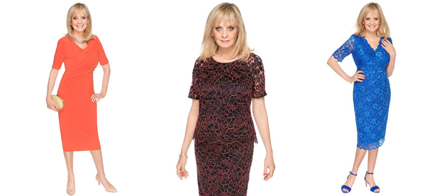 Twiggy's M&S Classic Collection